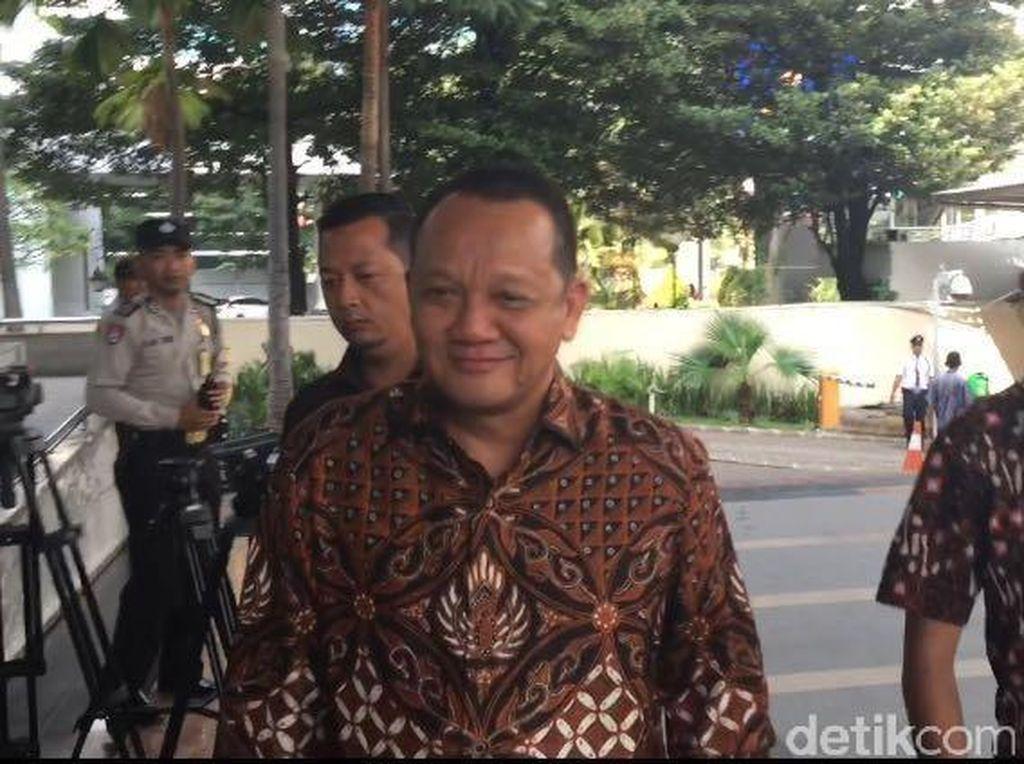 Selain Periksa Nurhadi, KPK Juga Mintai Keterangan 3 Anggota Polri