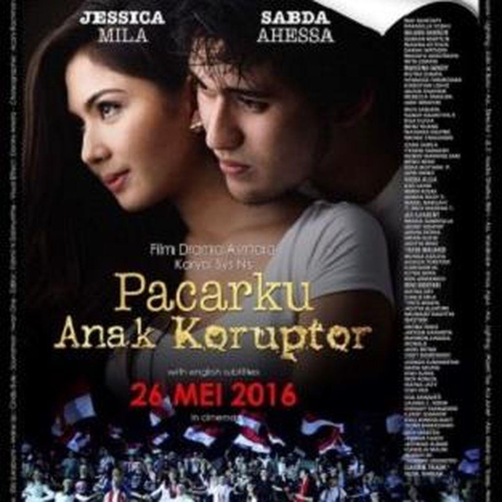 Korupsi dan Narkoba Masalah Utama Film Pacarku Anak Koruptor