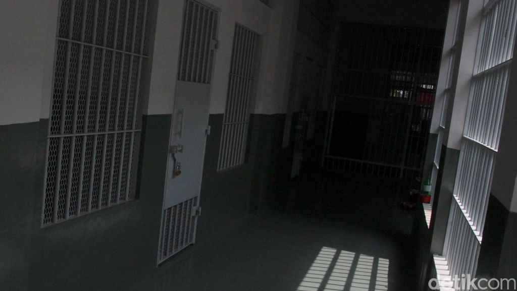 Kala Penjara Menjadi 'Tong Sampah' Sistem Peradilan yang Kotor