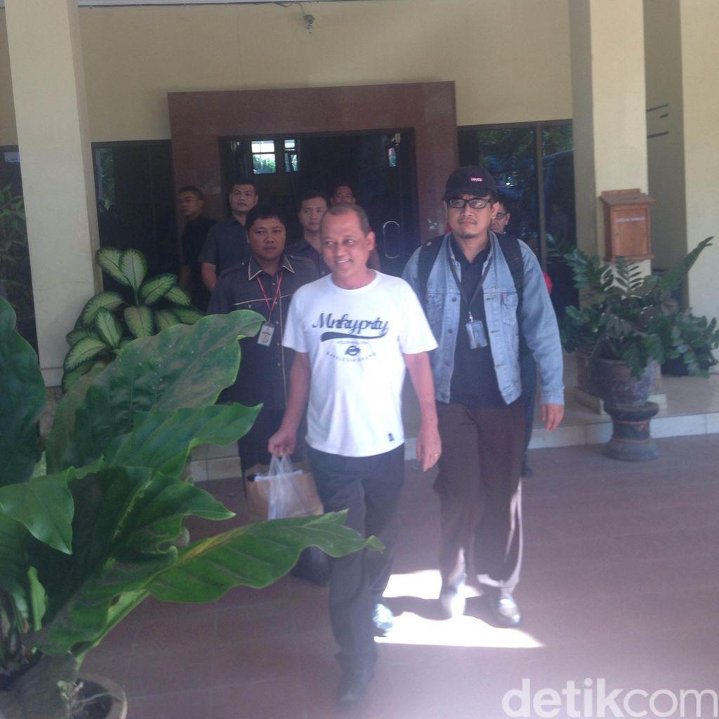 Dua Hakim Diringkus KPK, Sidang Putusan Kasus Tipikor Ditunda