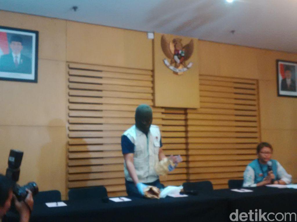 Kronologi Penangkapan Ketua PN Kepahiang Bengkulu Terkait Suap