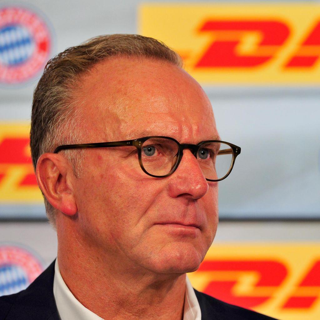Bayern Beri Isyarat Belum Akan Berhenti Belanja