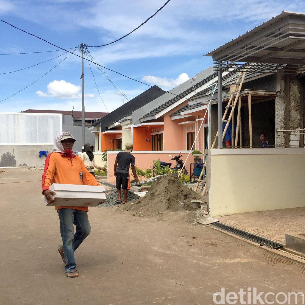 Siap-siap yang Mau Beli Rumah, DP KPR Bisa Diturunkan