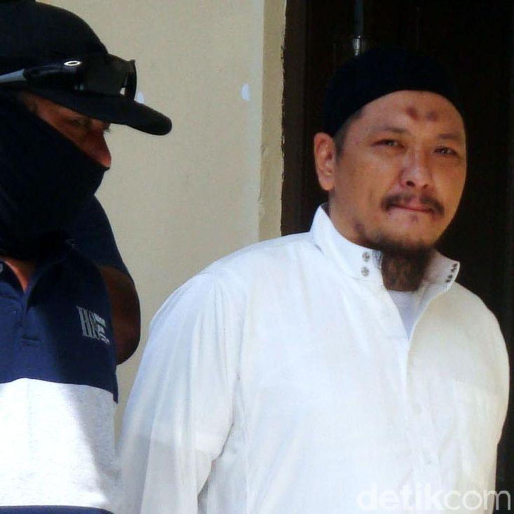 Freddy Budiman Iri Rekannya Tidak Dihukum Mati Semua
