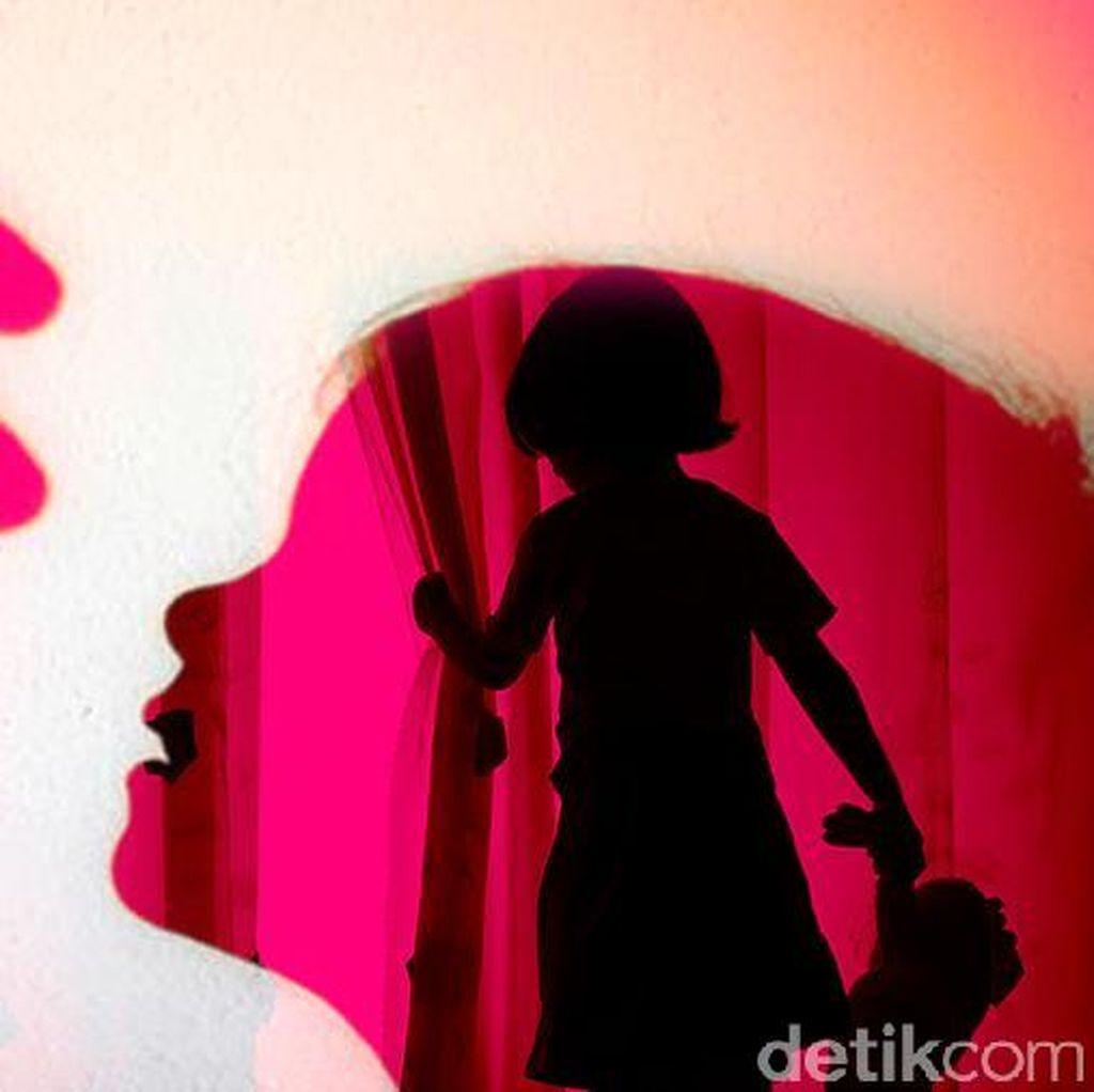 Driver Ojek Online Ditahan karena Setubuhi ABG 14 Tahun di Jakbar