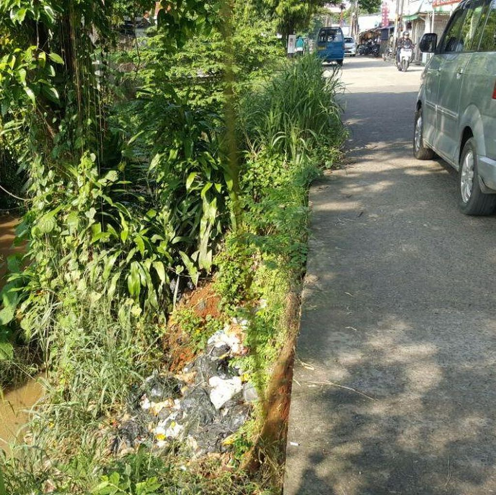 Dear Wali Kota Depok, Kapan Jalan Mengerikan di Tanah Baru Diperbaiki?