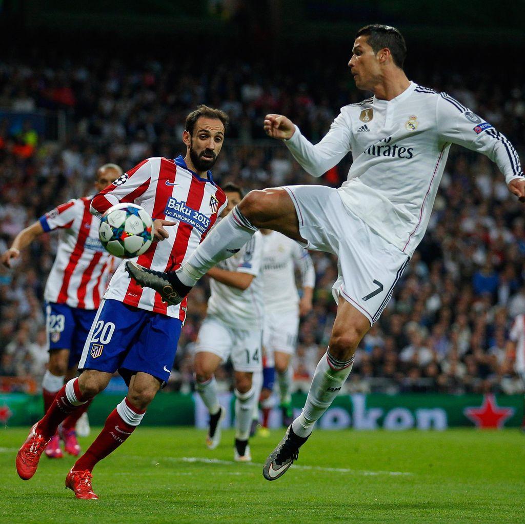 Tak Ada Barcelona, Bukan Final untuk Dipikirkan Iniesta