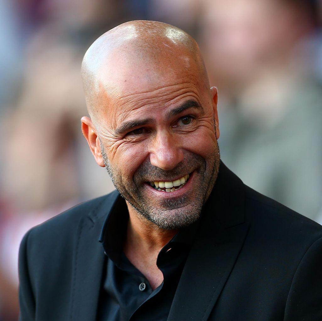 Ajax Tunjuk Pelatih Baru
