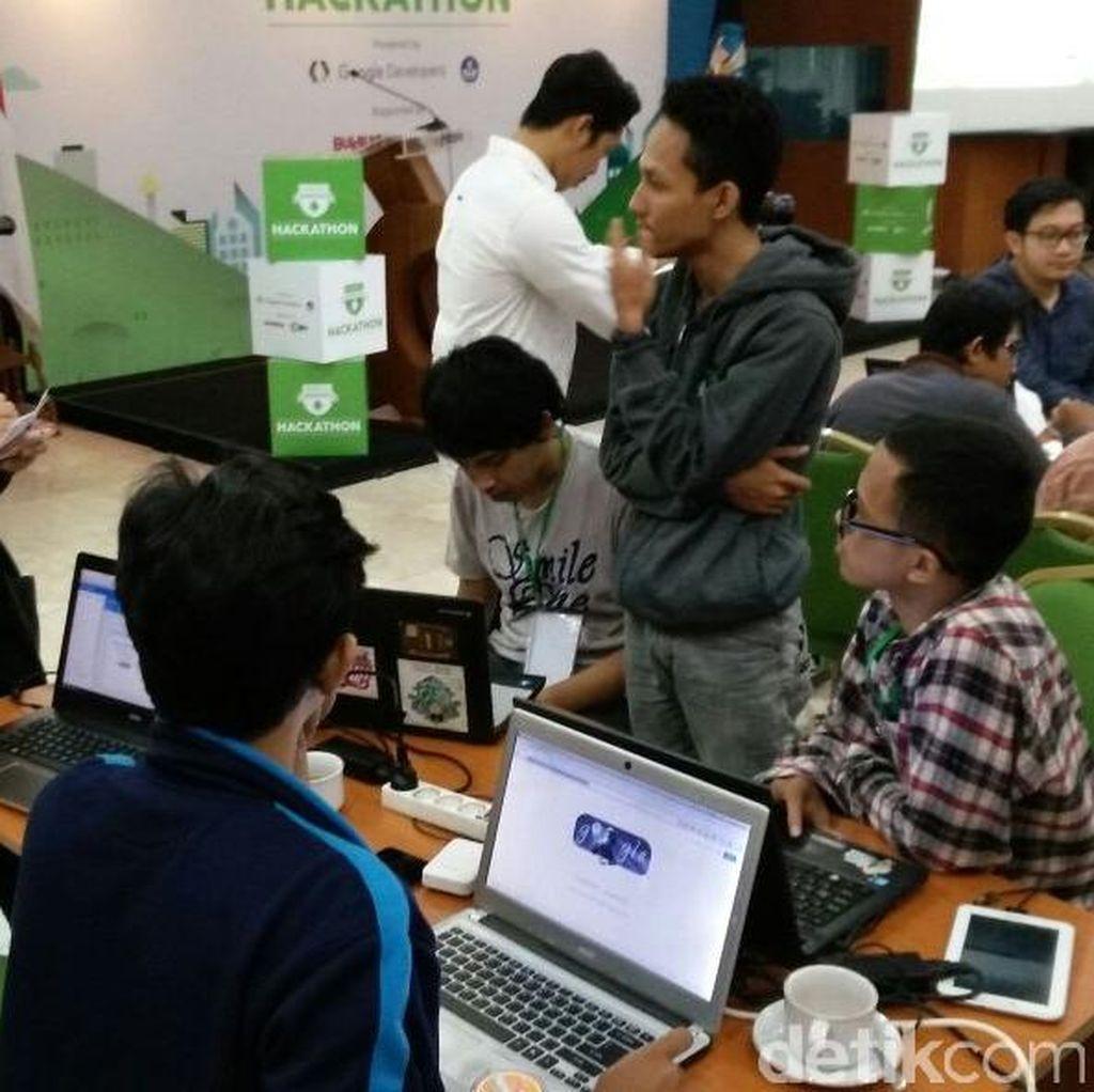 Keseruan Developer Bikin Aplikasi Solusi Pendidikan