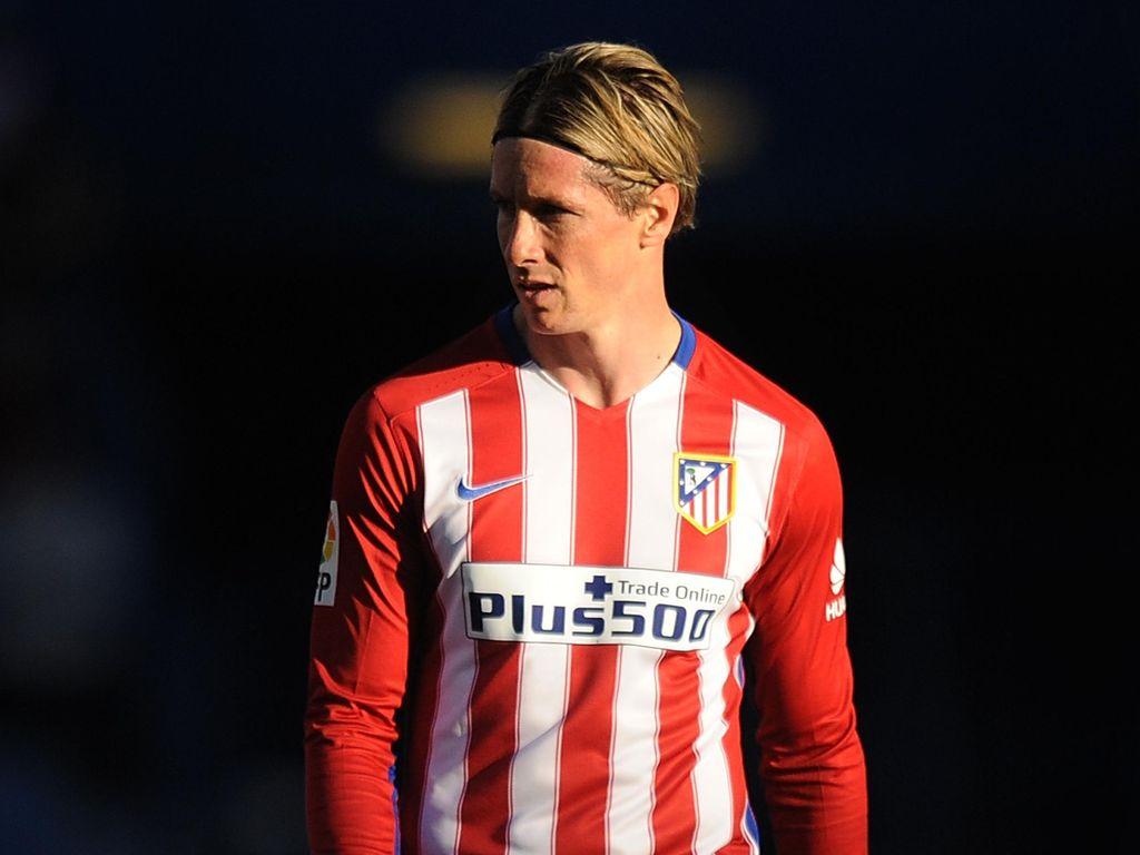 Torres di Ambang Laga Terpenting dalam Hidupnya