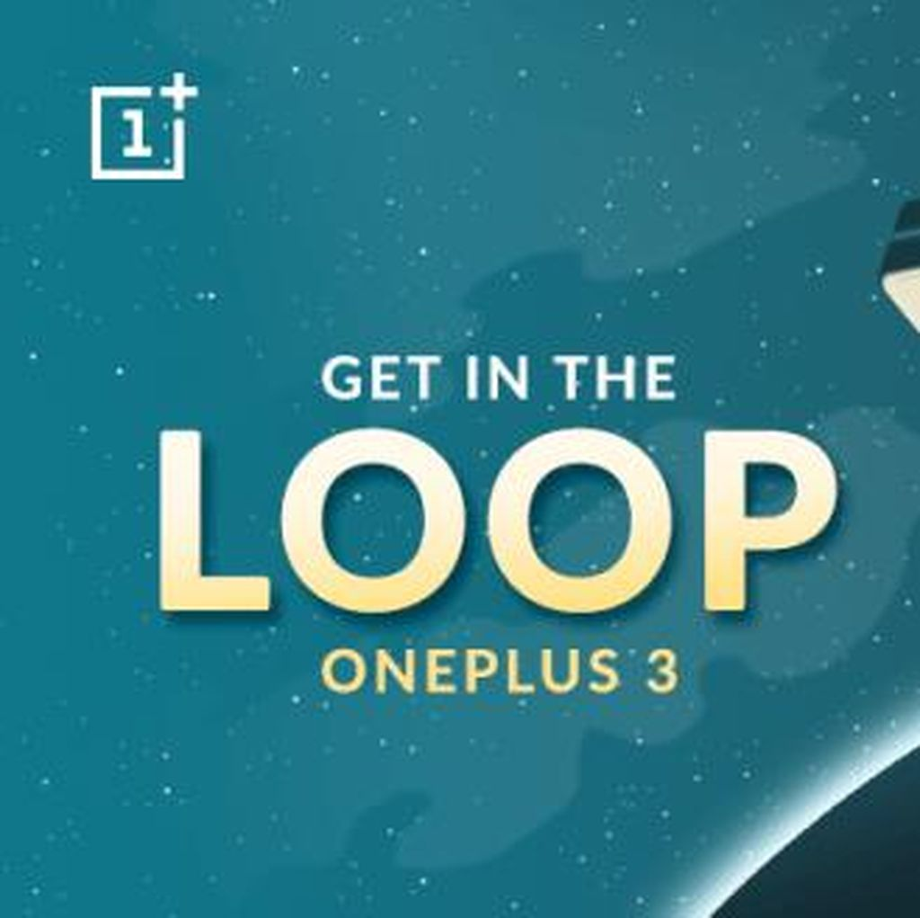 OnePlus 3 Dirilis di Dunia Virtual Reality