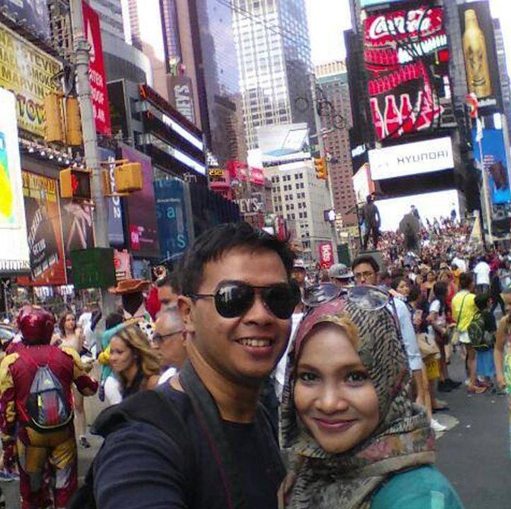 Couple-preneurs ala Hanum & Rangga