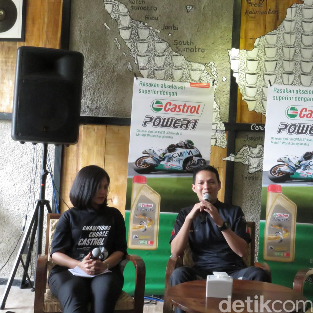 Mario Iroth Kembali Ngaspal, Siap Taklukkan Rute Selandia Baru-Jakarta
