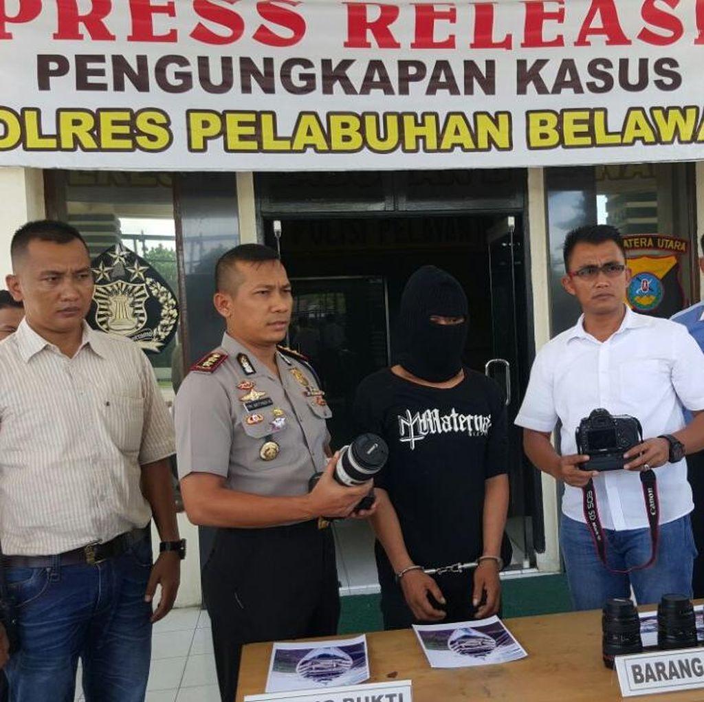 Polisi Bekuk Perompak yang Tewaskan Kru Salam TV, 1 Lainnya Masih Diburu