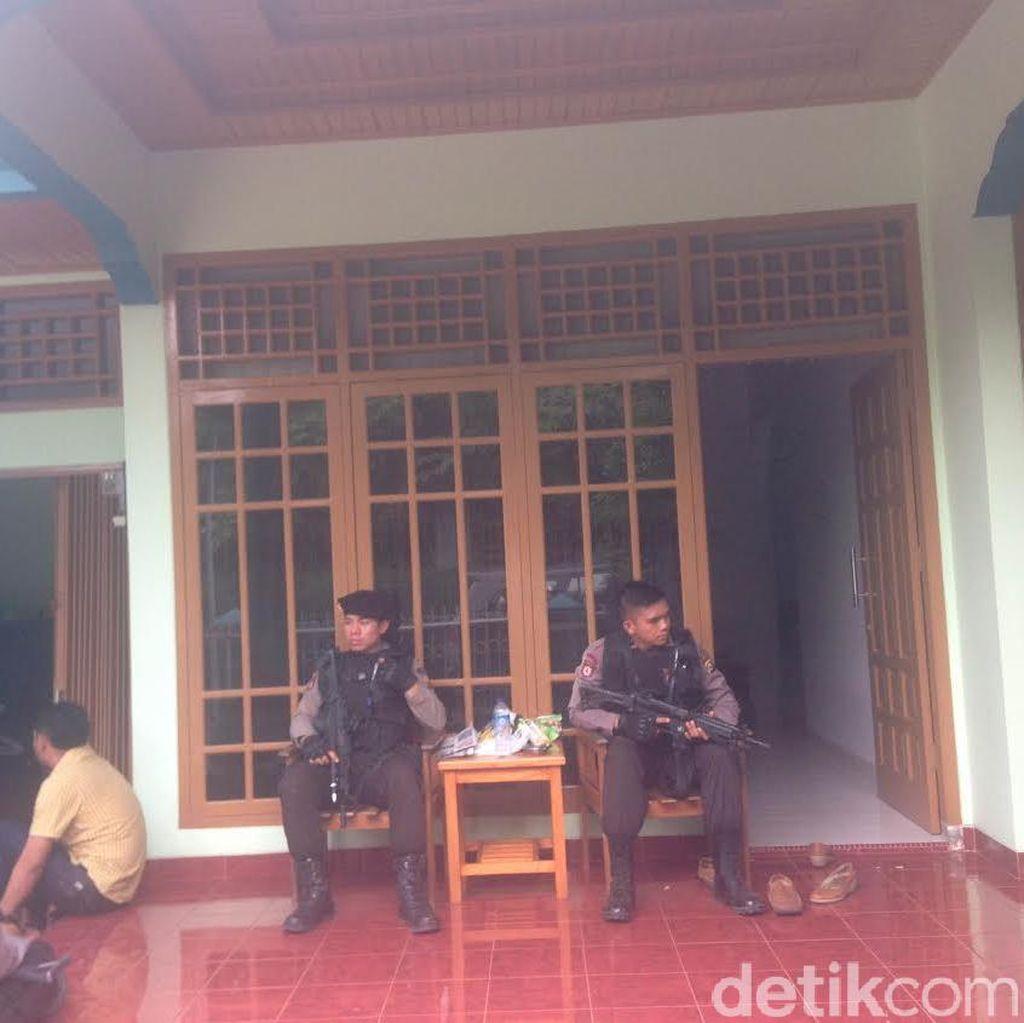 Dagang Perkara, Kediaman Hakim Tipikor Bengkulu Digeledah KPK
