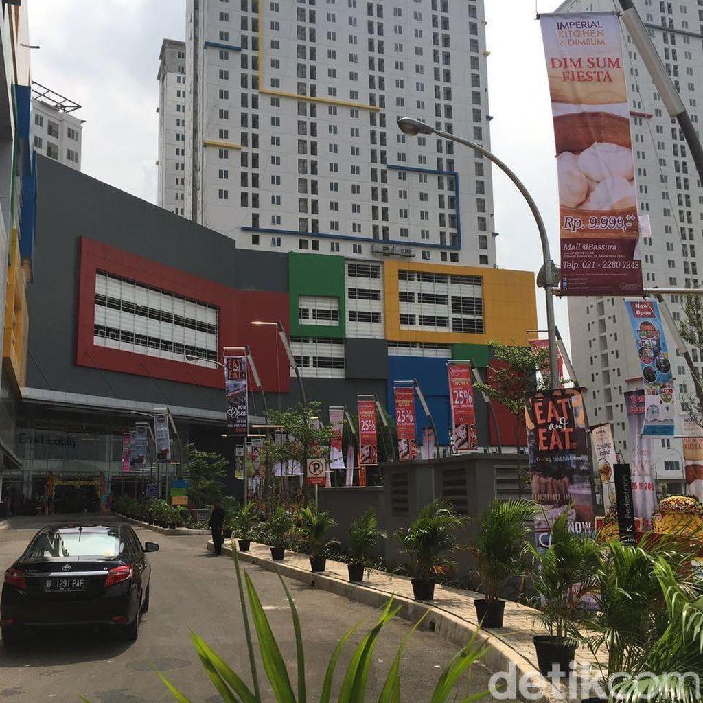Jakarta Punya Mal Baru di Jatinegara