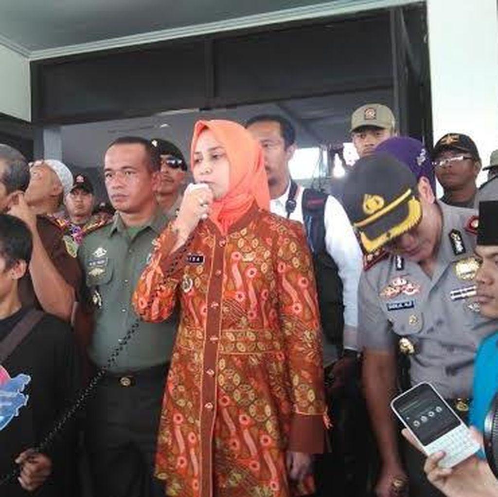 Ini Alasan Bupati Jember Absen Rapat Pansus Tambang DPRD Jatim