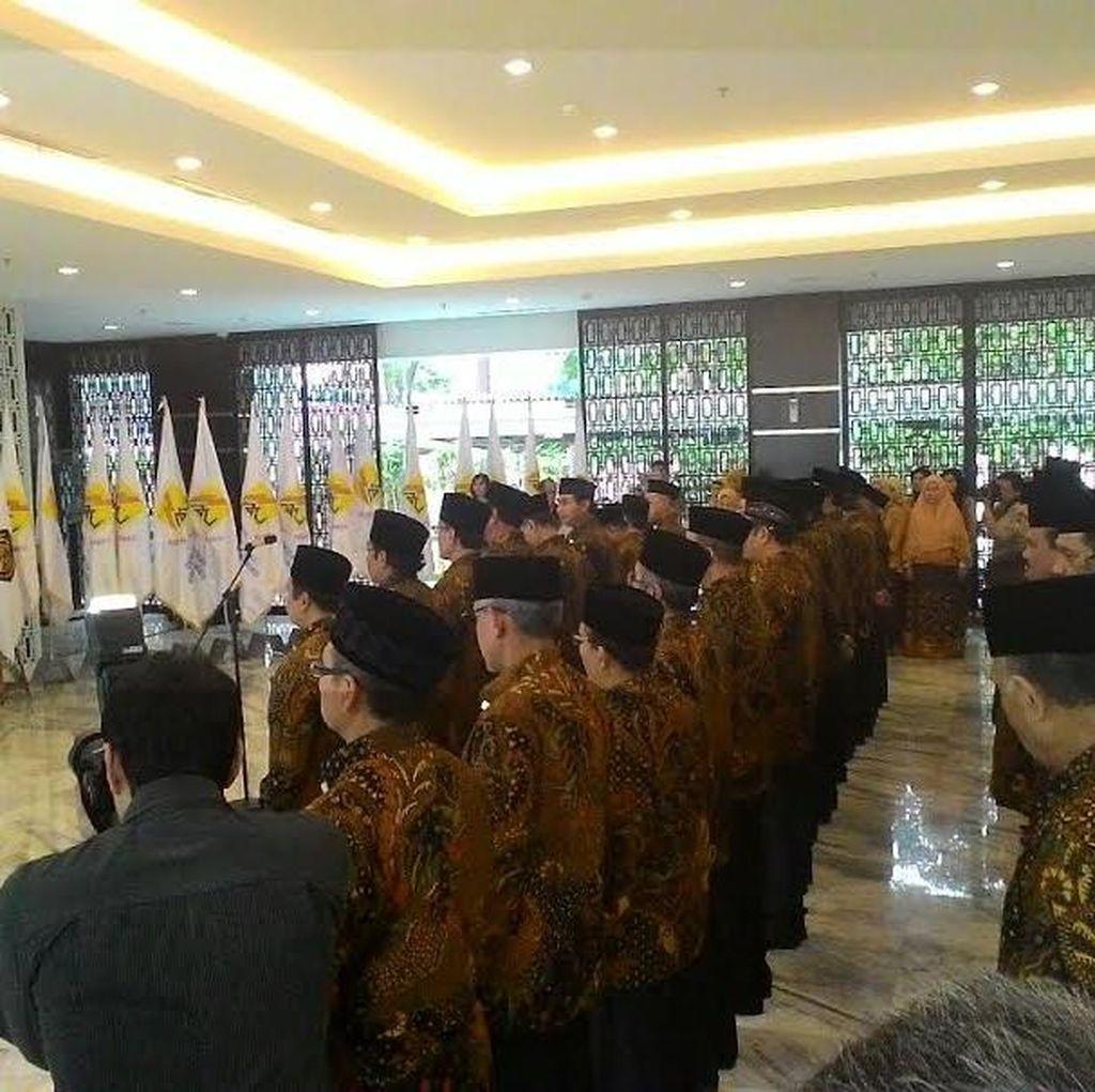 Ditanya Jokowi Soal Proyek 35.000 MW, Ini Jawaban Sudirman Said