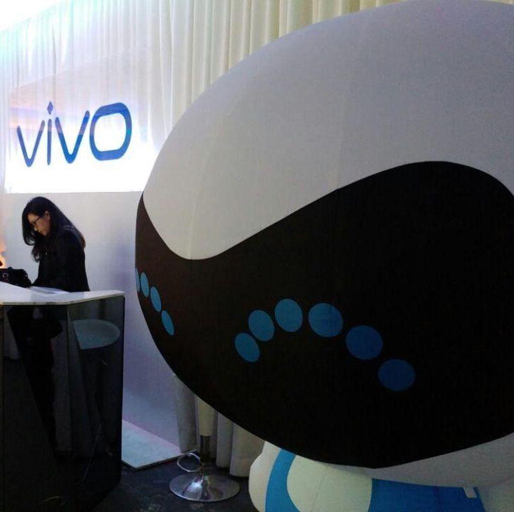 LIVE BLOG! Vivo V3 dan V3 Max Siap Melesat