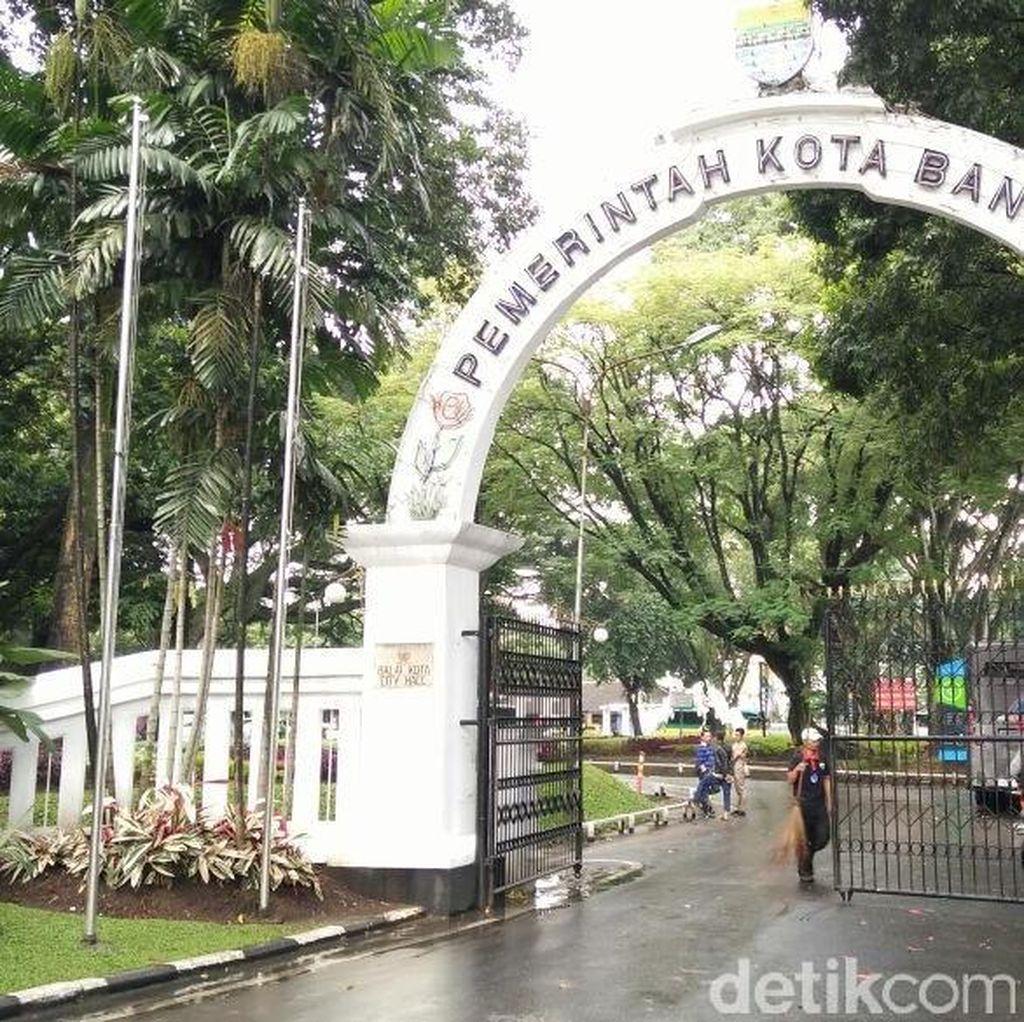 1.140 Rumah Tidak Layak Huni di Kota Bandung Segera Direnovasi Mulai Tahun Ini