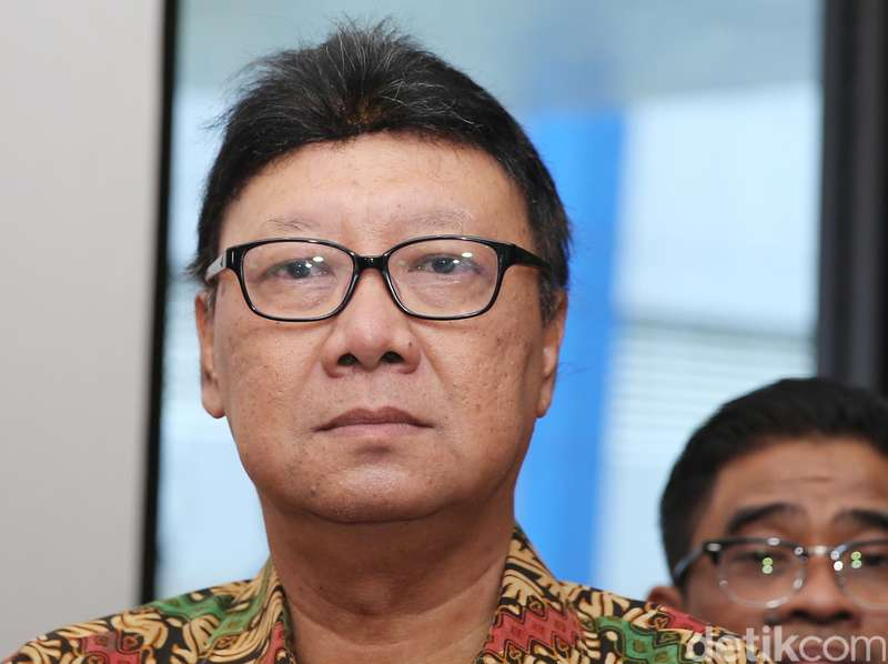 Anggota DPR Tetap Harus Mundur Jika Maju Pilkada