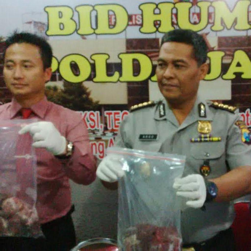 Ada Kaitan Kasus Penjualan Daging Sapi Campur Daging Babi dengan Kasus Serupa Tahun Lalu