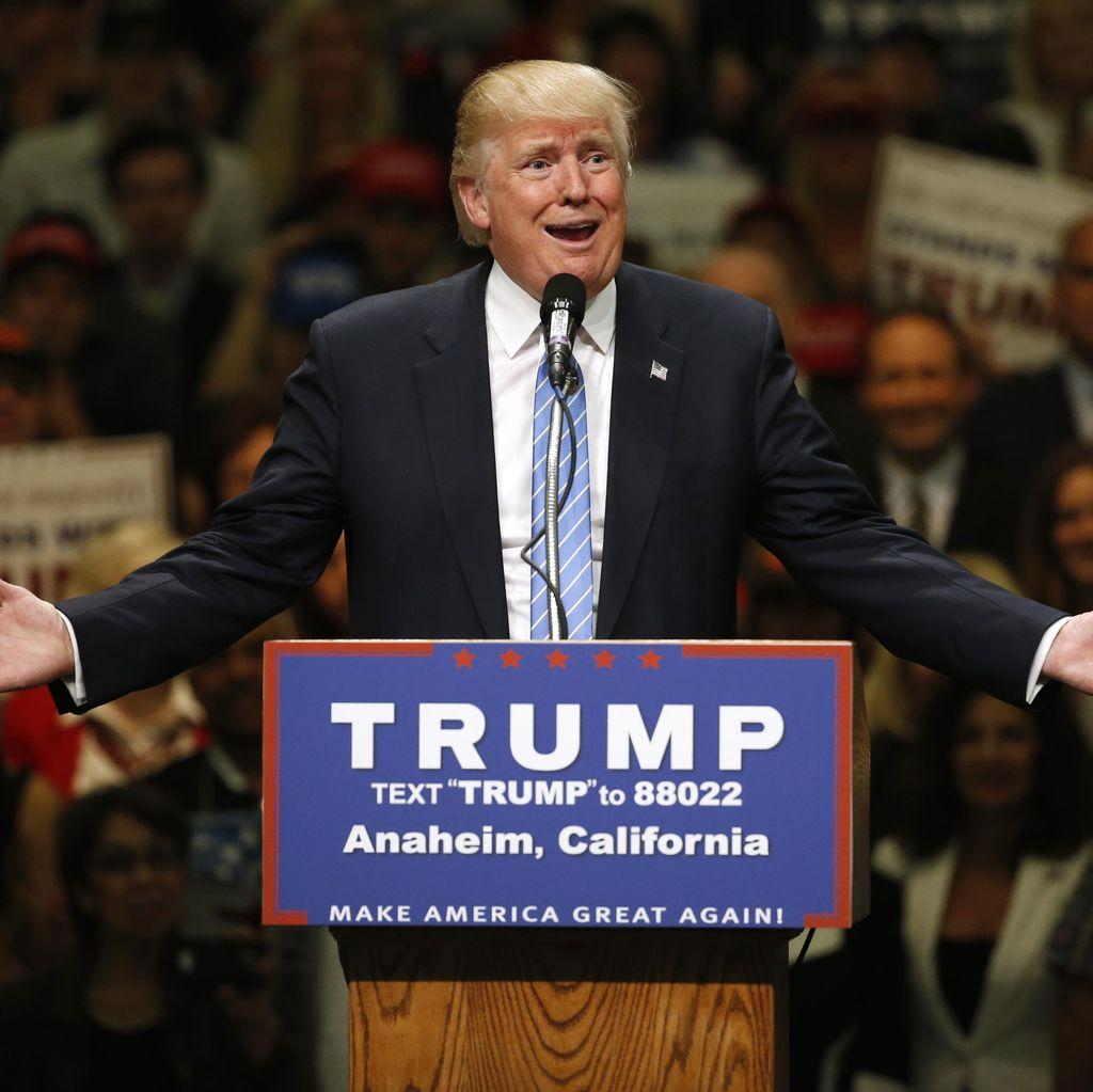 Daftar Panjang KebohonganDonaldTrump