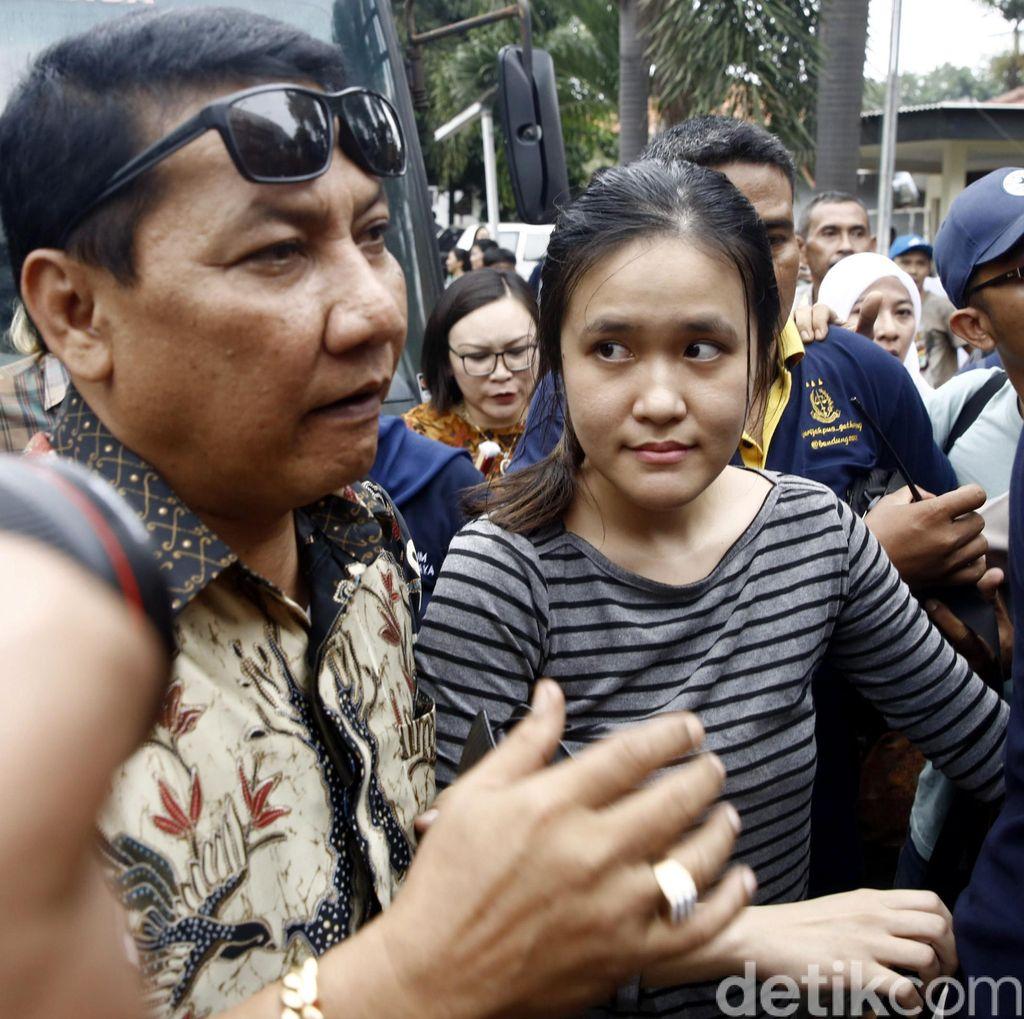 Australia: Indonesia Beri Jaminan Tertulis Tak Ada Vonis Mati di Kasus Jessica