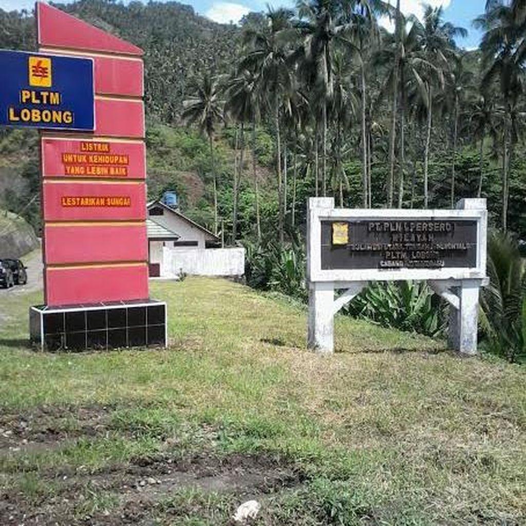 Di Desa Penghasil Nanas Ini, PLN Bangun Pembangkit Listrik Mini Hidro 1,6 MW