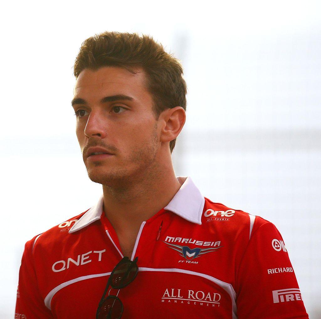 Cari Keadilan, Keluarga Jules Bianchi Akan Tuntut F1