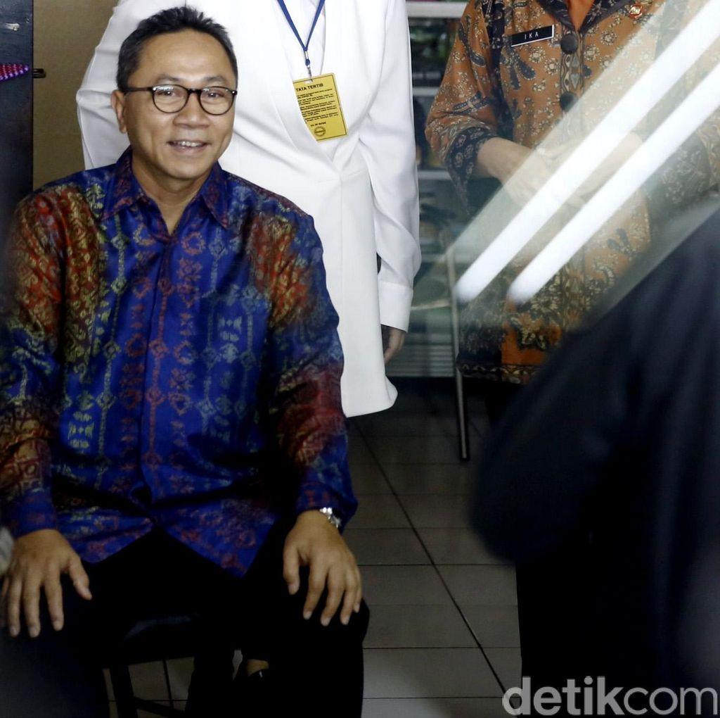 Jelang Eksekusi Mati Gembong Narkoba, Ketua MPR: Indonesia Darurat Narkoba