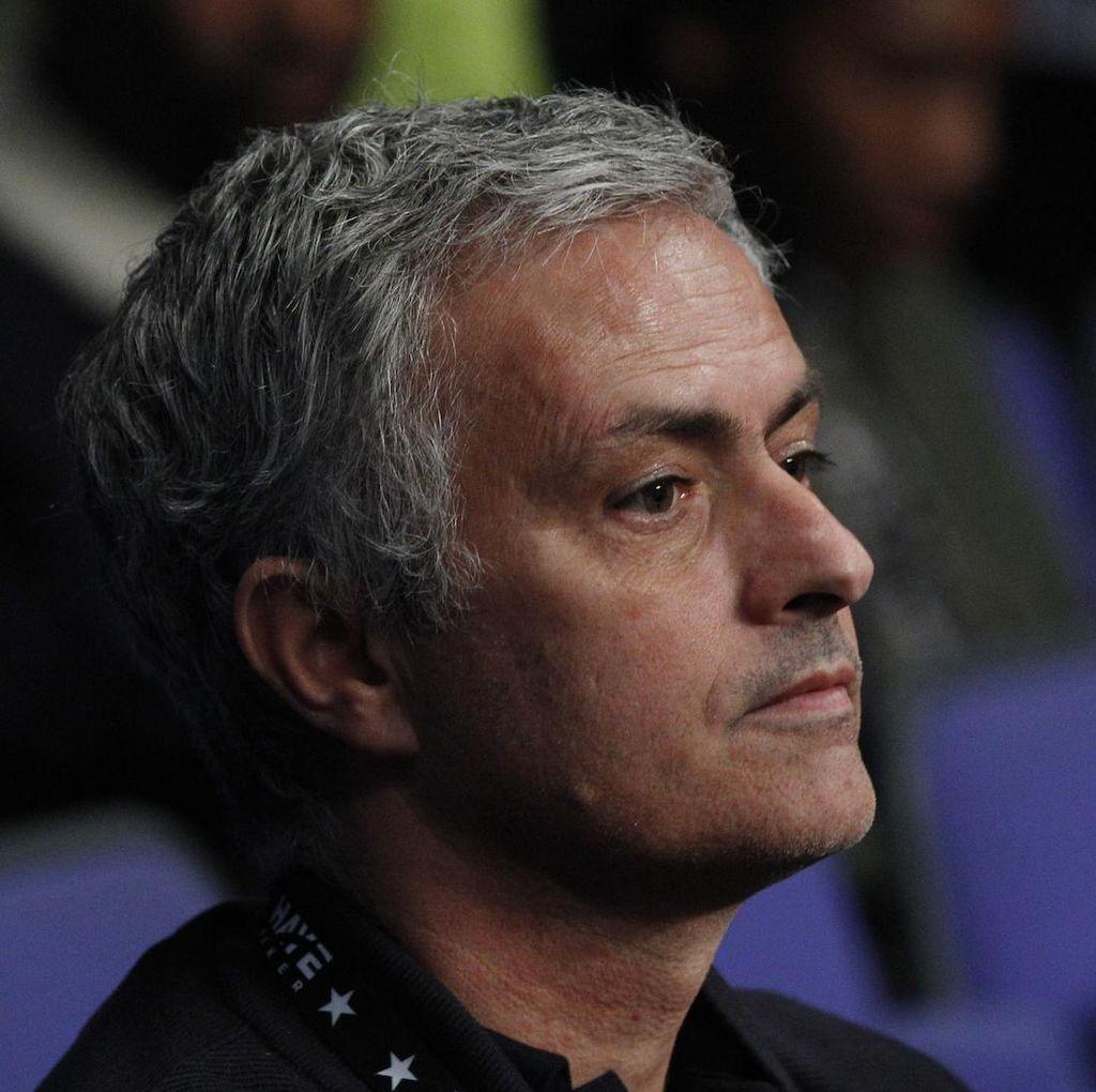 Bersama Mourinho, Herrera Merasa Bisa Jadi Pemain Lebih Baik