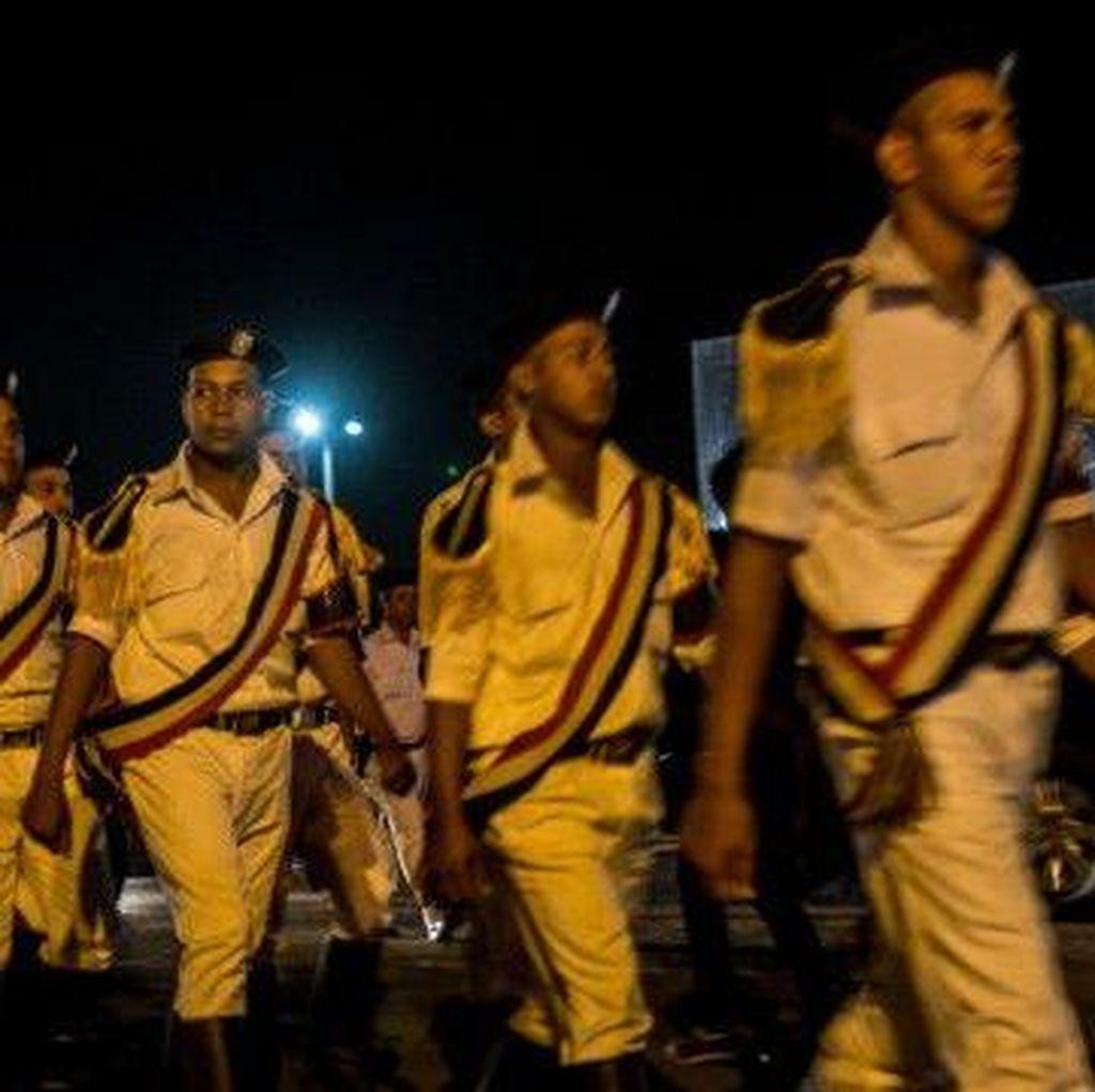 Isu Hubungan Cinta Kristen-Muslim Picu Ketegangan di Mesir