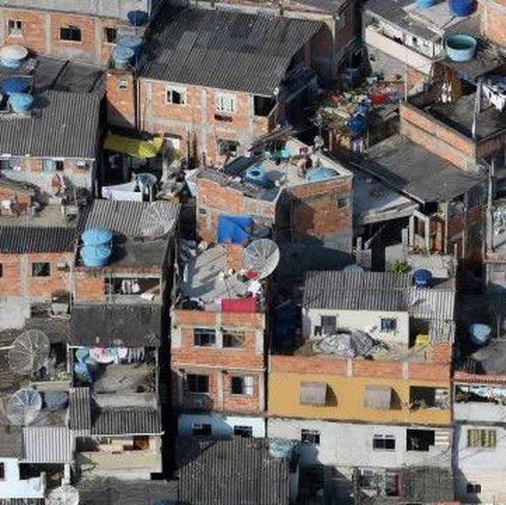 Polisi Brasil Buru 30 Pria Tersangka Pemerkosa Remaja Beramai-ramai
