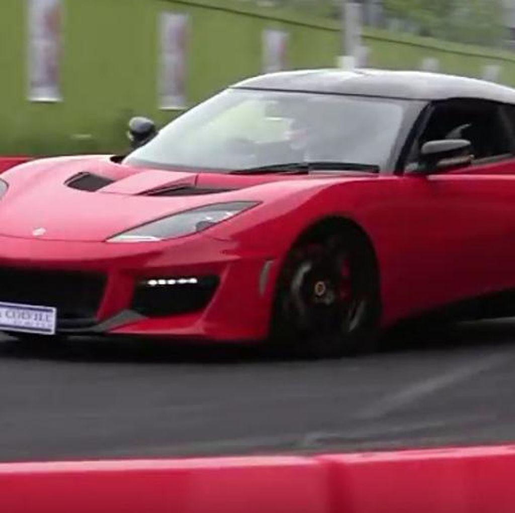 Mobil di Game Gran Turismo Sport Curi Perhatian di Dunia Nyata