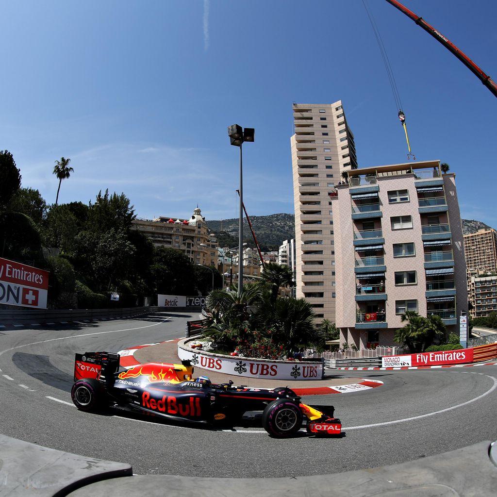 Ricciardo Memang Sejak Awal Pede Bisa Raih Pole