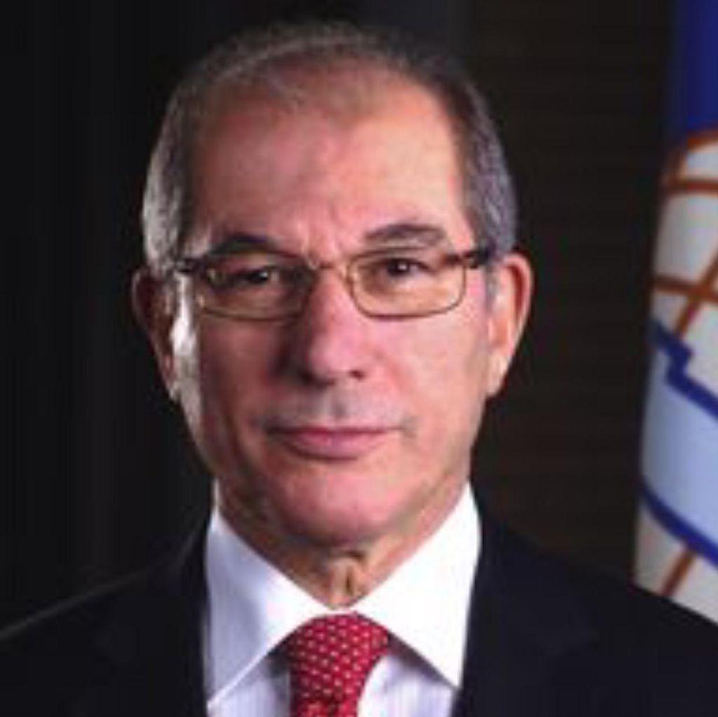 OPCW Siap Bantu Negara-negara Tanggulangi Terorisme Kimia