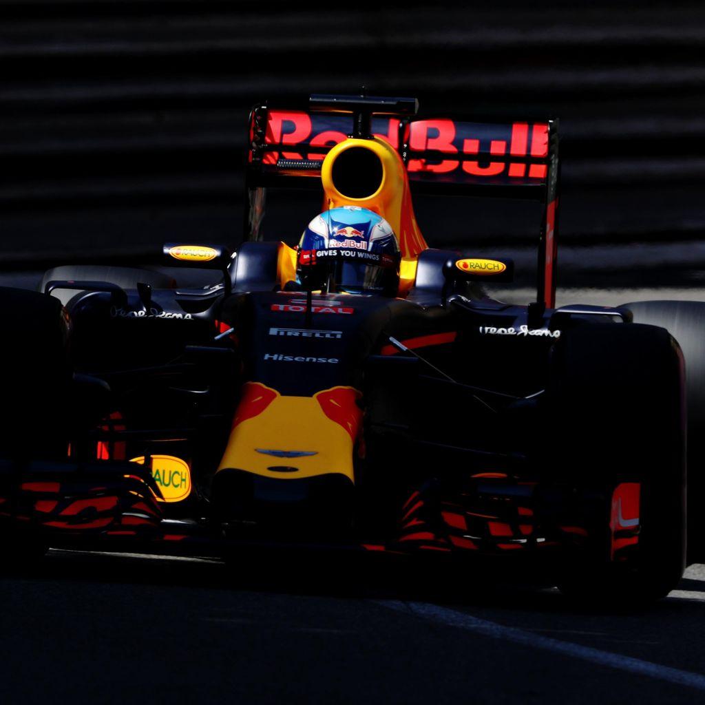 Ricciardo Kalahkan Rosberg dan Hamilton untuk Raih Pole