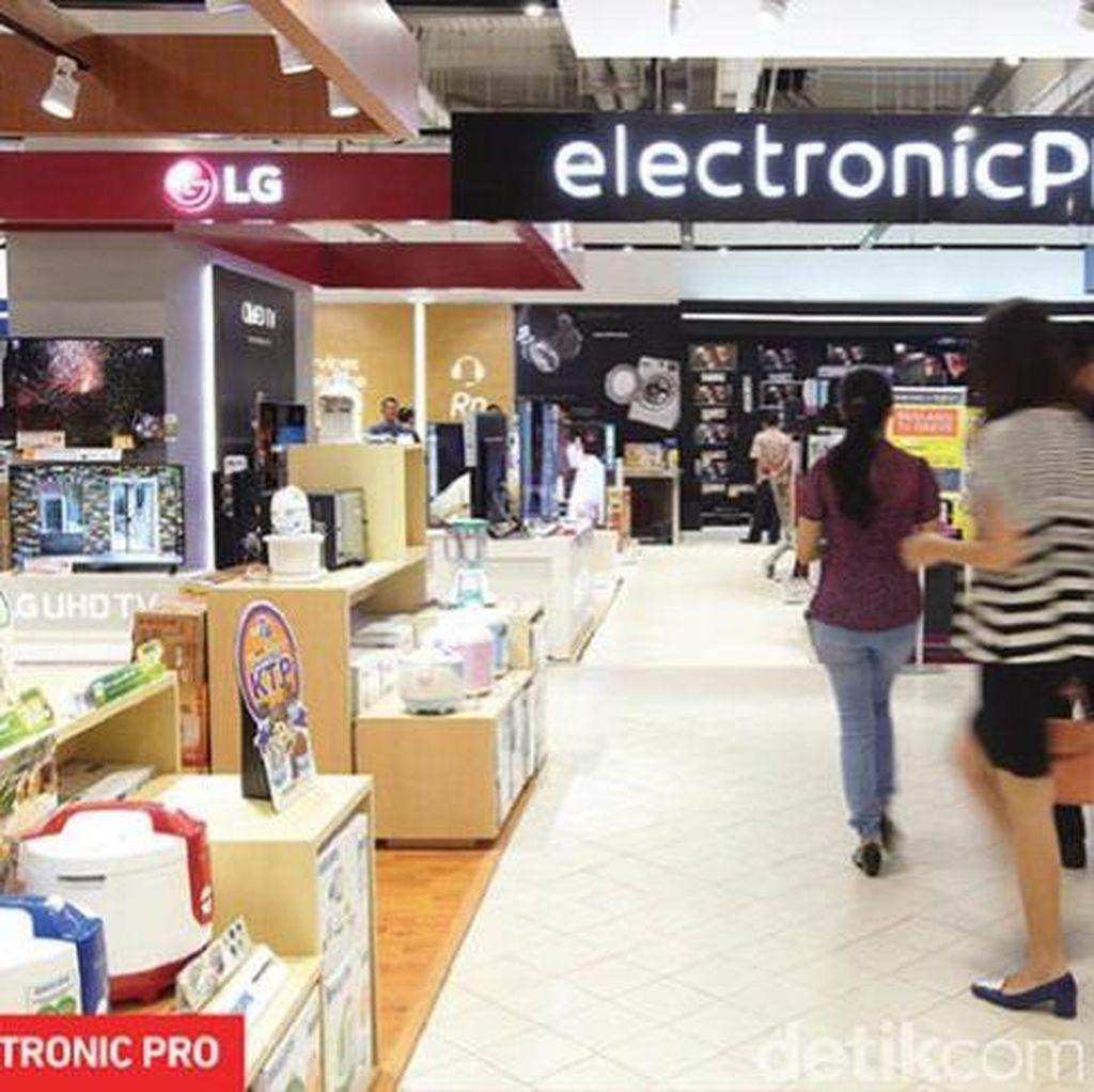 Promo Re-Launching Transmart Carrefour