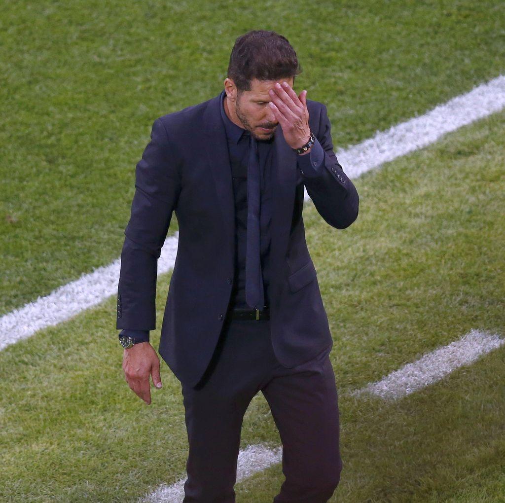 Zanetti: Simeone Akan Latih Inter tapi Tidak Sekarang