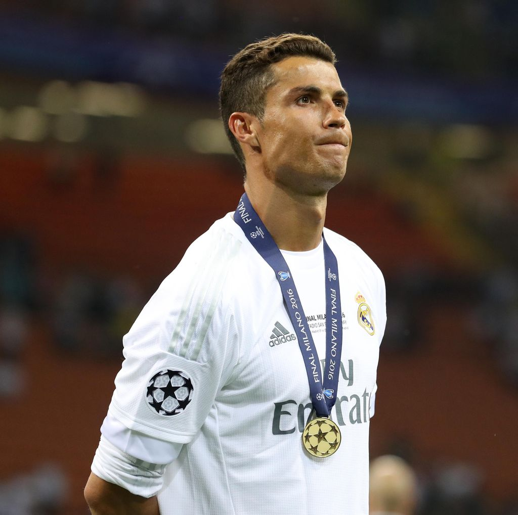 Perez Ingin Ronaldo di Madrid Selamanya