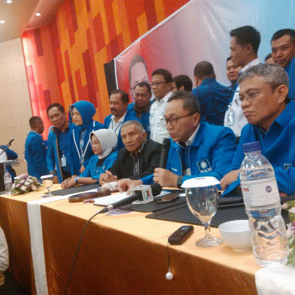 Pilgub DKI 2017, Amien Rais: Jangan Pilih Pemimpin yang Diktator