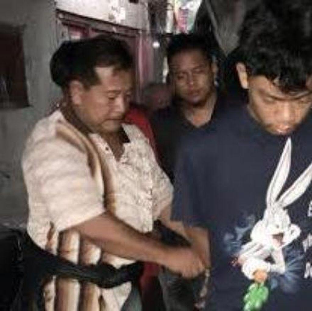 Gerombolan Pria Perkosa Gadis 14 Tahun di Jakbar Setelah Tenggak Miras