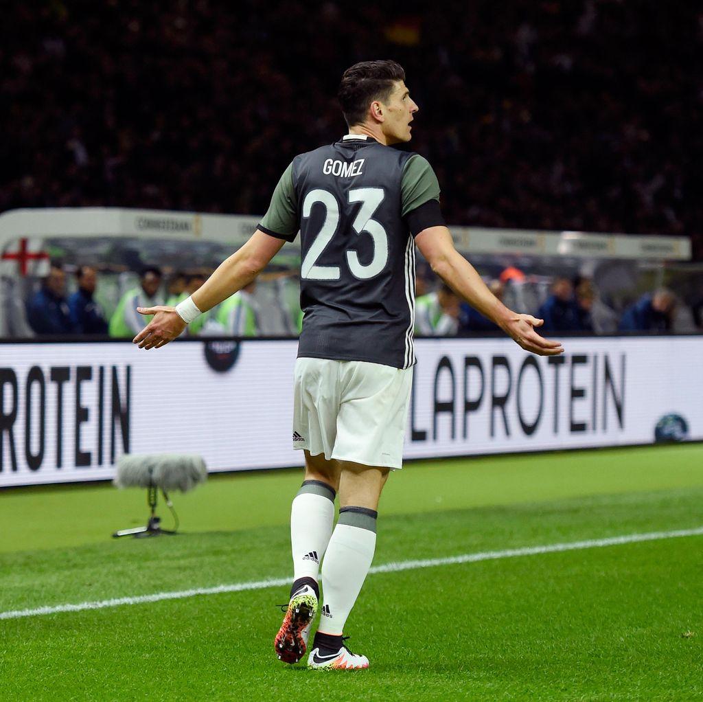 Jerman Takluk 1-3 Lawan Slovakia