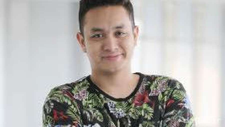 Gilang Dirga Terlibat di Film tentang Budaya Minang