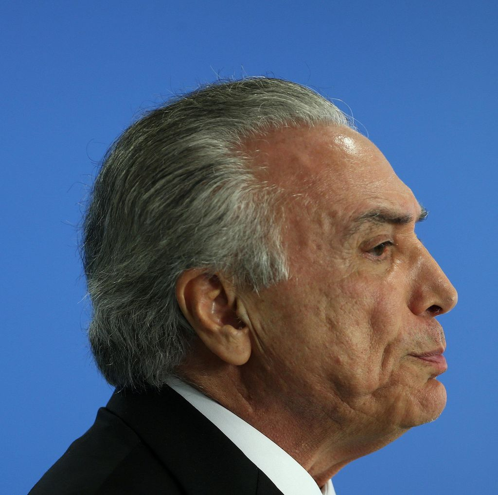 Kritik Penyelidikan Kasus Gratifikasi, Menteri Antikorupsi Brasil Mundur