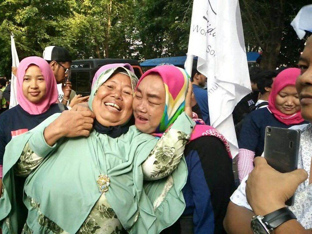 PTUN Cabut Izin Reklamasi Pulau G, Nelayan: Hak Saya Kembali!