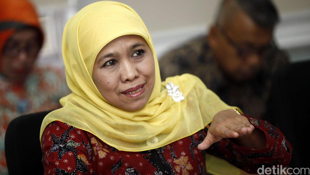 Mensos: Gus Dur dan Soeharto Sudah Penuhi Syarat Administratif untuk Gelar Pahlawan
