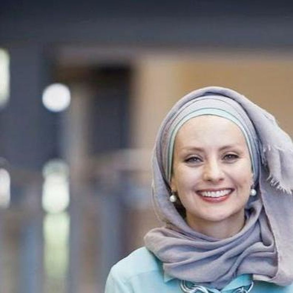 Mengenal Sosok Susan Carland, Feminis Muslim Ternama Australia