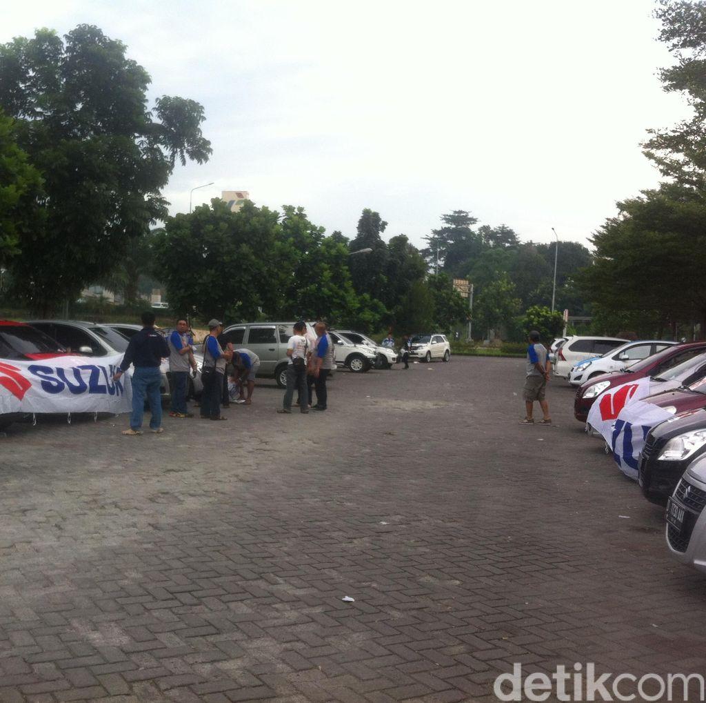 Gathering Nasional Klub Splash Indonesia